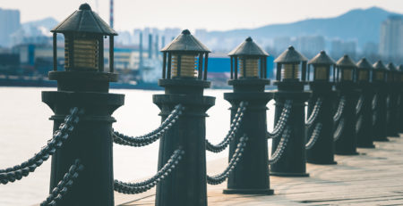 buy online safety bollards